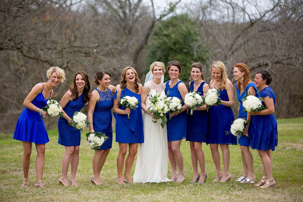 Austin Wedding at Chappel Lodge