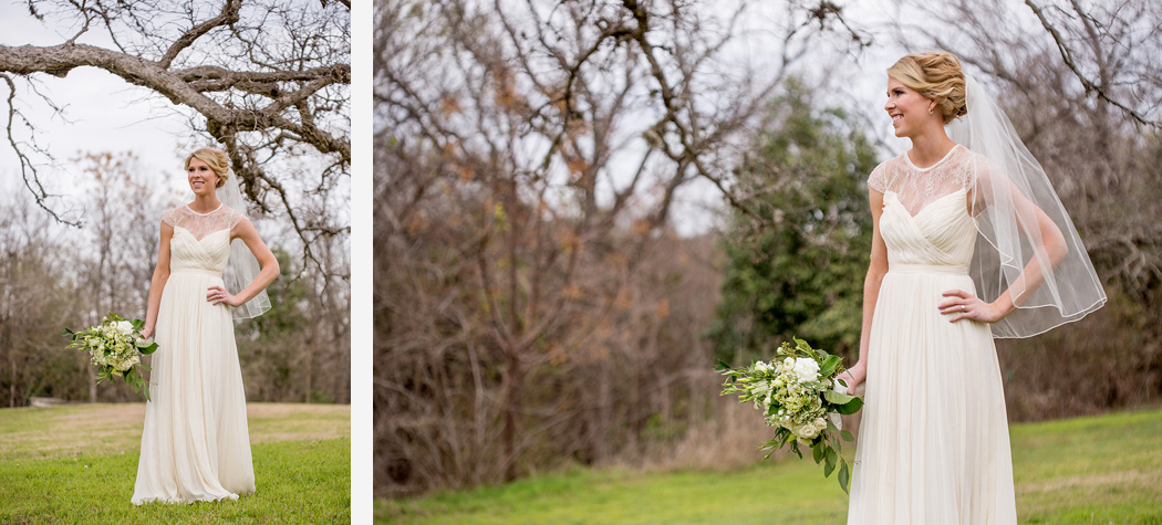Austin Wedding Photographers Bride