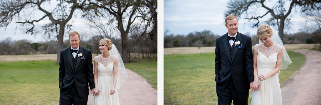 Austin Vineyards Wedding Photographers