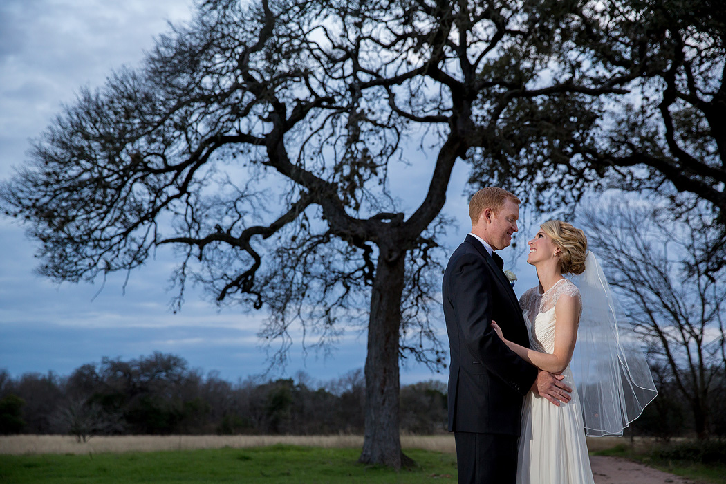Austin Blue Skies Wedding Photographers