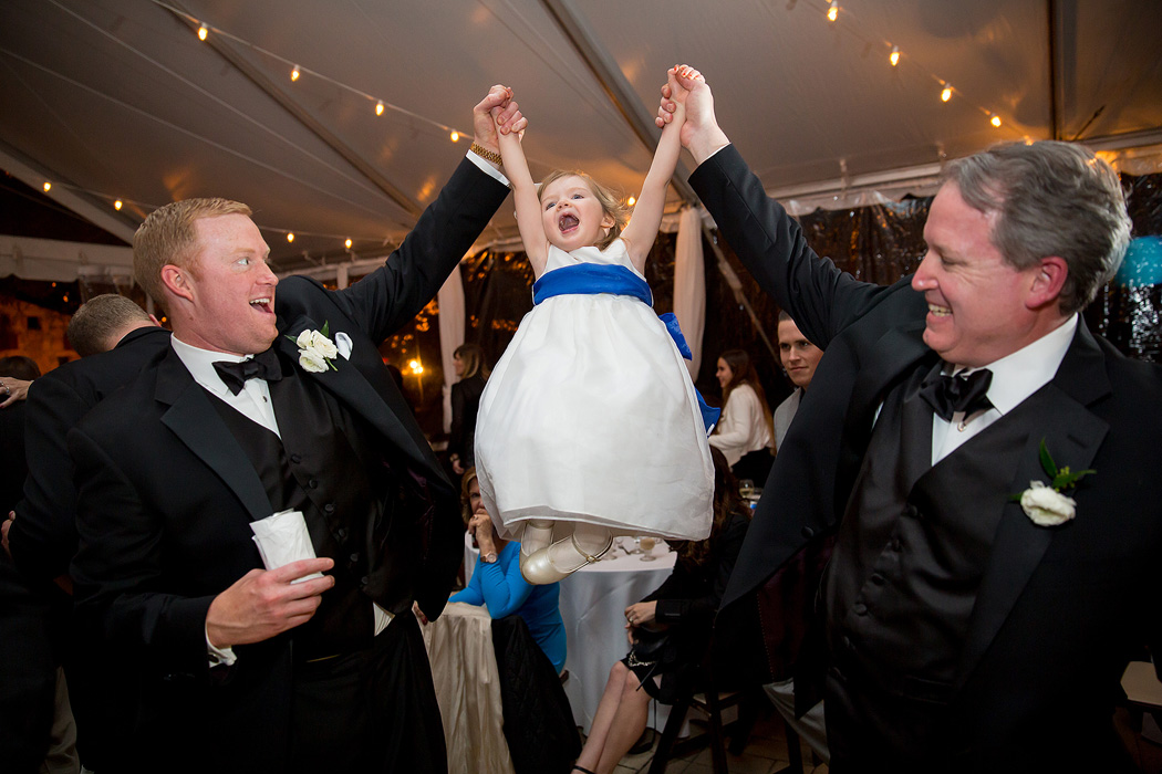 Austin Wedding Photographers Jump