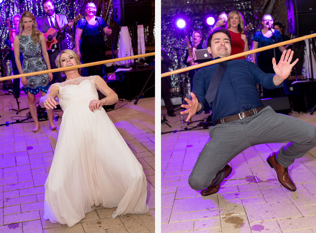 Austin Wedding Photographers Limbo